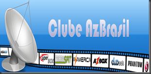 clubazbrasil Canal no You Tube