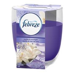 Febreze Candle