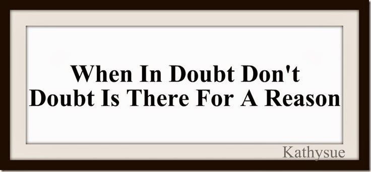 Ribbet Edit Doubt