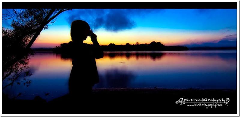 Pooles Knob Sunrise_-3