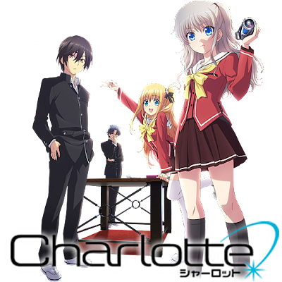 Hình Ảnh Charlotte