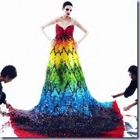 Gummy Bears Dress