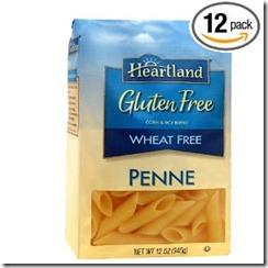 Heartland Penne