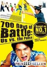 Cuộc Chiến 700 Ngày