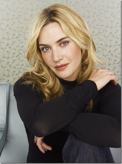 Kate Winslet PR approval required