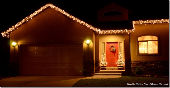 Biggest Outdoor Christmas Lights House Decorations | Fresh Furniture