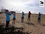 Viele neue Gesichter in unserem Surfcamp auf Fuerteventura   Surfkurse am 19.09.2014