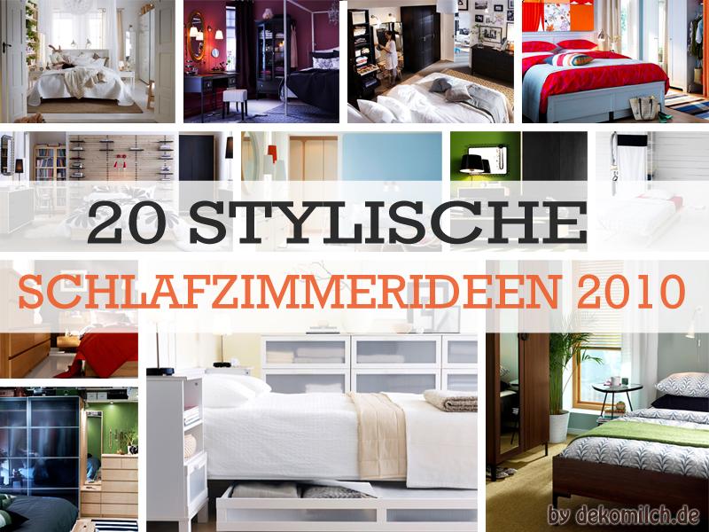 Einrichtungsideen Schlafzimmer Ikea | harzite.com