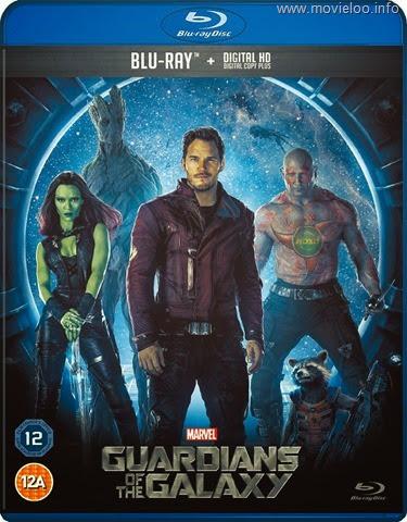 Guardians Of The Galaxy (2014) 720p R6 HDCAM x264-HD3D
