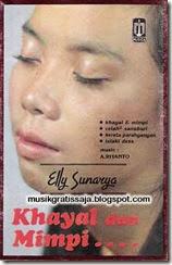 Elly Sunarya_1983 Khayal dan Mimpi