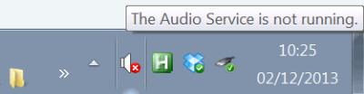 audioWin7