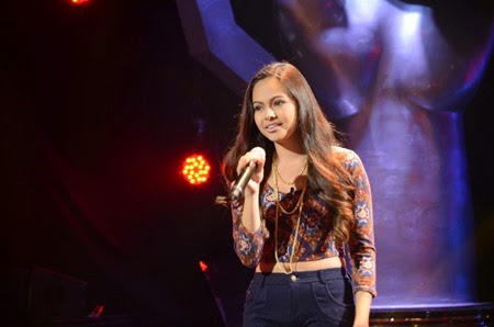 Former Star Magic talent joins The Voice PH Blind Auditions