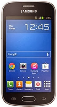 Samsung Galaxy Trend Lite S7390 – Android smartphone with 4 inch Display and 3G Support