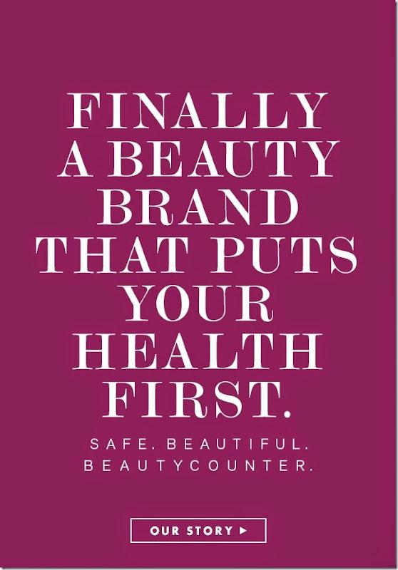 Beautycounter-Everyone Counts