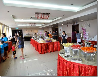 沙巴亞庇Gaya Centre Hotel (28)