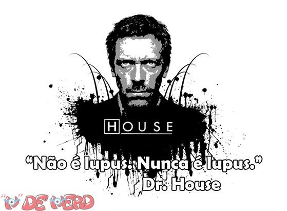 Dr. House (8)
