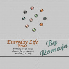 Everyday Life - Brads
