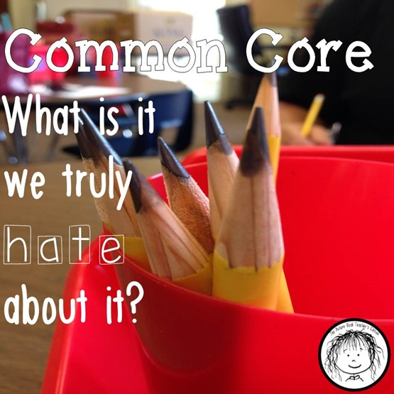 The Picture Book Teacher's Edition common core