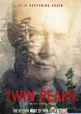 Thị Trấn Twin Peaks
