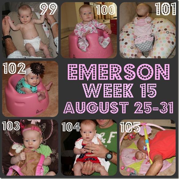 emerson week 15