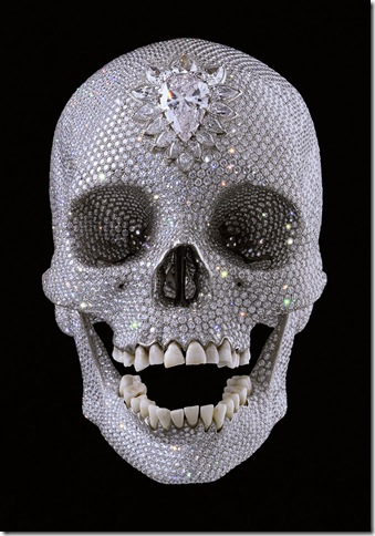 Damien Hirst-for-the-love-of-god