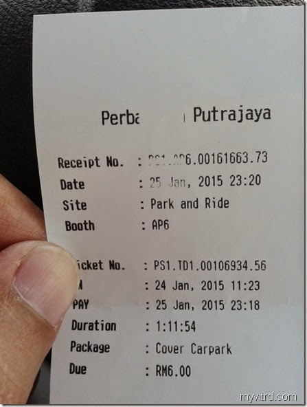 putrajaya parking_return_1