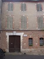2009.05.21-020 maison natale de Toulouse-Lautrec