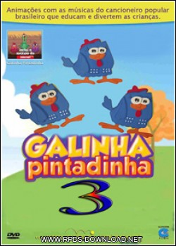 5000a818450b1 Galinha Pitadinha 3