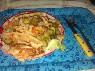 Almuerzo choque cena sin cocinar mi diario nutricional - Cenas sin cocinar ...