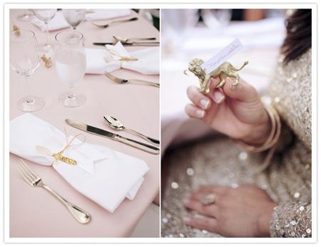 Semplicemente Perfetto Glitter pink-wedding 18