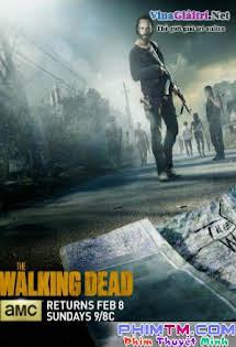 Xác Sống :phần 6 - The Walking Dead :Phần 6 (2015) Tập 15 16 Cuối