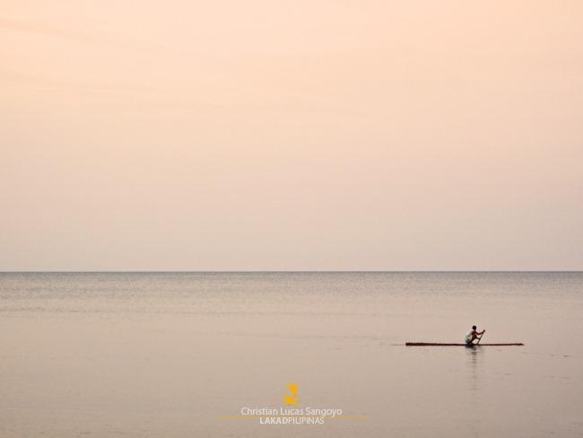 Raft at Buenavista, Marinduque