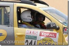 Rally Aicha des Gazelles 2013 57