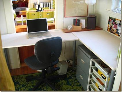 decoración de oficinas modernas8