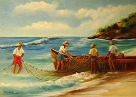 pescador 3