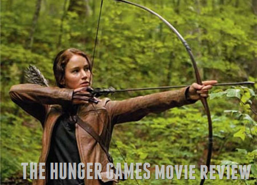 hunger games movie katniss with arrow