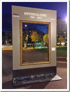 Hiperrealismo-Bilbao