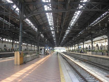 Kuala Lumpur Railway Station 004