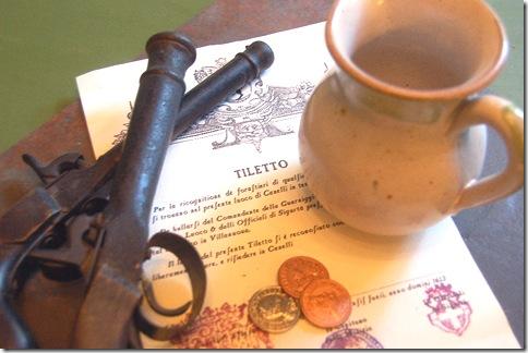 Tiletto