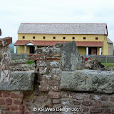 Wroxeter Roman Ruins &amp; Villa