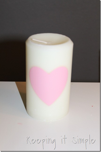 glitter candle (3)