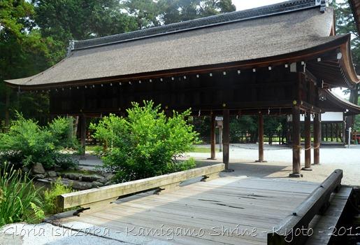 Glória Ishizaka - Kamigamo Shrine - Kyoto - 26