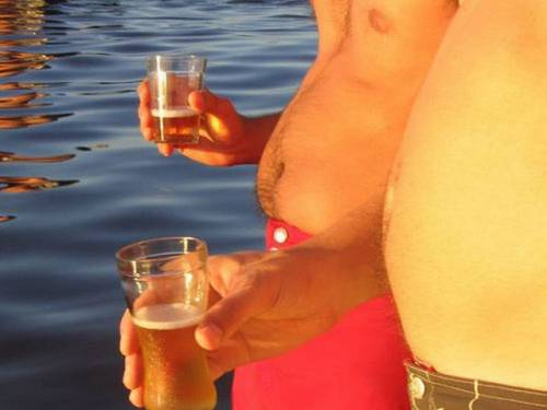 Side Effects of Beer Very Funny Pictures