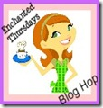 Enchanted Thursdays Button image