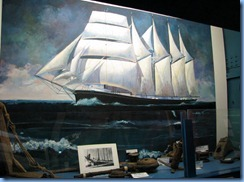 5116 Michigan - Sault Sainte Marie, MI - Museum Ship Valley Camp - picture of David Dows