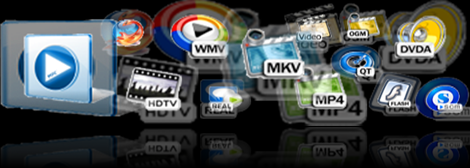 Media Player MP4 Codec for Windows