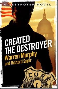 MurphyW-D01-CreatedTheDestroyerUK