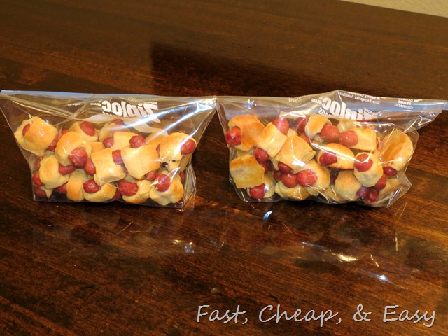 pigs in a blanket fast cheap and easy 3