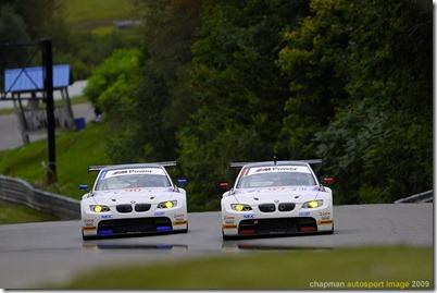 B13-09_ALMS_08_Mosport_BMWs