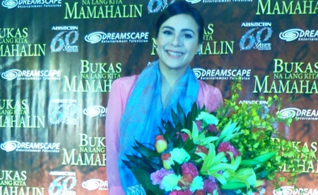 Dawn Zulueta joins cast of Bukas Na Lang Kita Mamahalin